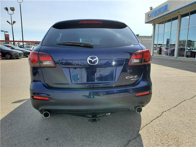 2013 Mazda CX-9 GS (Stk: M19086A) in Saskatoon - Image 3 of 26