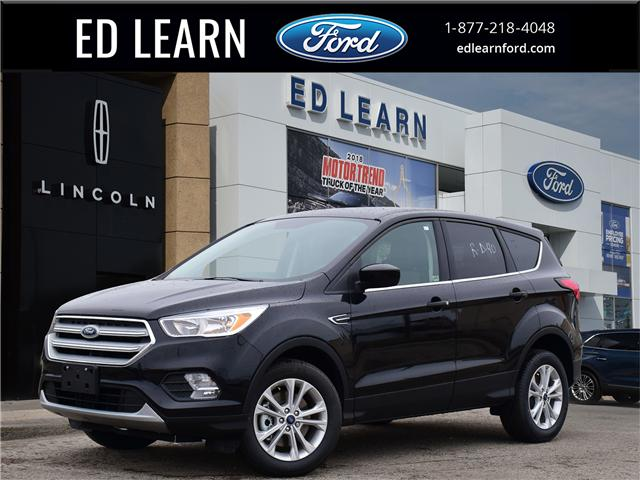 2019 Ford Escape SE (Stk: 19ES517) in St. Catharines - Image 1 of 22