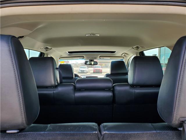 2013 Mazda CX-9 GS (Stk: M19086A) in Saskatoon - Image 20 of 26