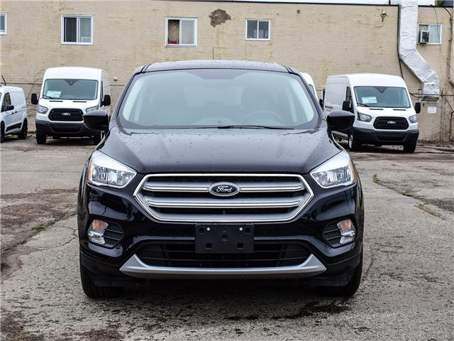 2019 Ford Escape SE (Stk: 19ES517) in St. Catharines - Image 2 of 22