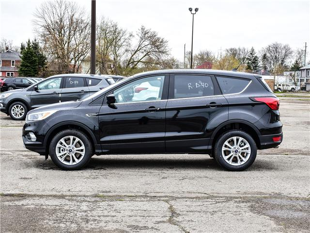 2019 Ford Escape SE (Stk: 19ES517) in St. Catharines - Image 3 of 22