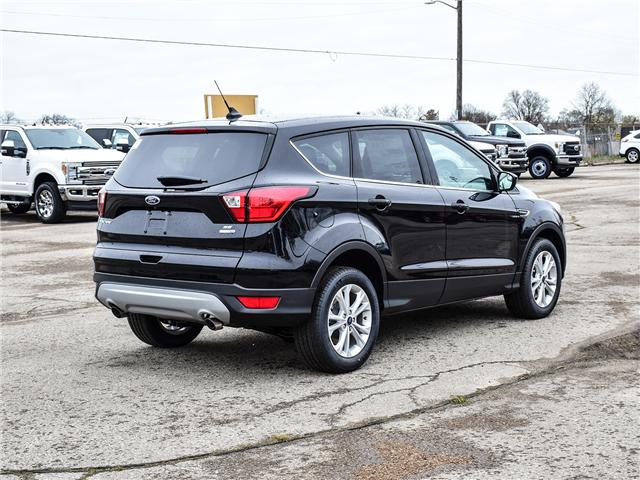 2019 Ford Escape SE (Stk: 19ES517) in St. Catharines - Image 6 of 22