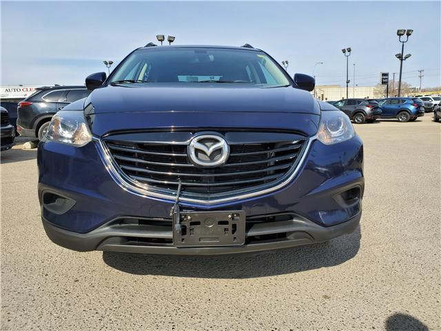2013 Mazda CX-9 GS (Stk: M19086A) in Saskatoon - Image 7 of 26