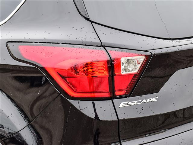 2019 Ford Escape SE (Stk: 19ES517) in St. Catharines - Image 9 of 22