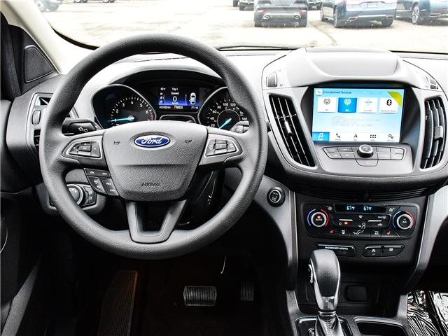 2019 Ford Escape SE (Stk: 19ES517) in St. Catharines - Image 16 of 22