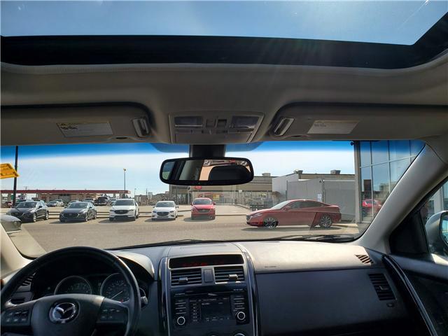 2013 Mazda CX-9 GS (Stk: M19086A) in Saskatoon - Image 16 of 26