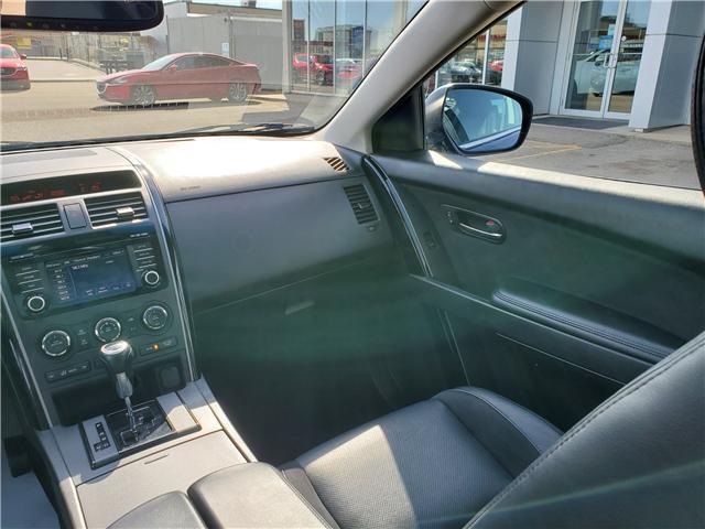 2013 Mazda CX-9 GS (Stk: M19086A) in Saskatoon - Image 19 of 26