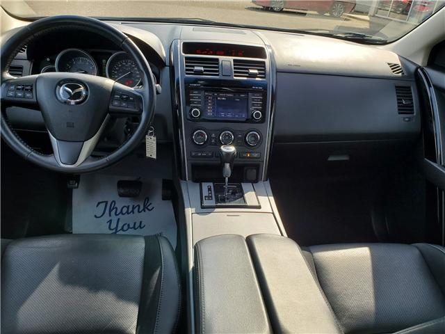 2013 Mazda CX-9 GS (Stk: M19086A) in Saskatoon - Image 17 of 26