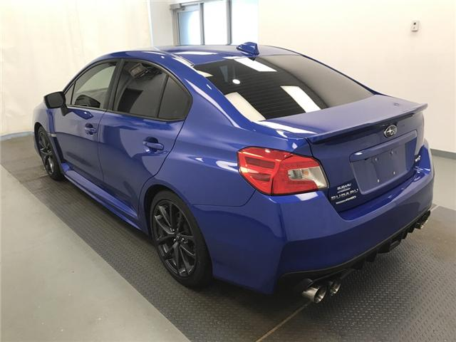 2018 Subaru WRX Sport-tech (Stk: 186550) in Lethbridge - Image 3 of 28