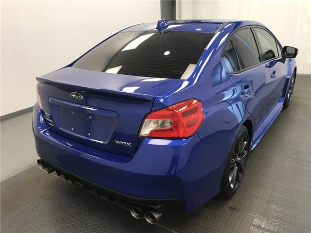 2018 Subaru WRX Sport-tech (Stk: 186550) in Lethbridge - Image 5 of 28