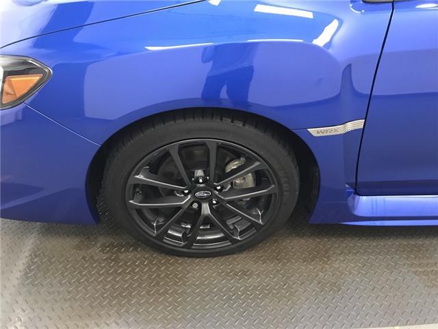 2018 Subaru WRX Sport-tech (Stk: 186550) in Lethbridge - Image 9 of 28