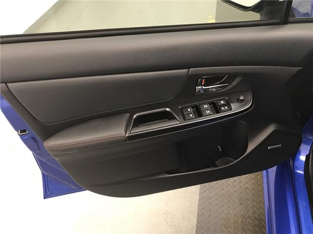 2018 Subaru WRX Sport-tech (Stk: 186550) in Lethbridge - Image 11 of 28