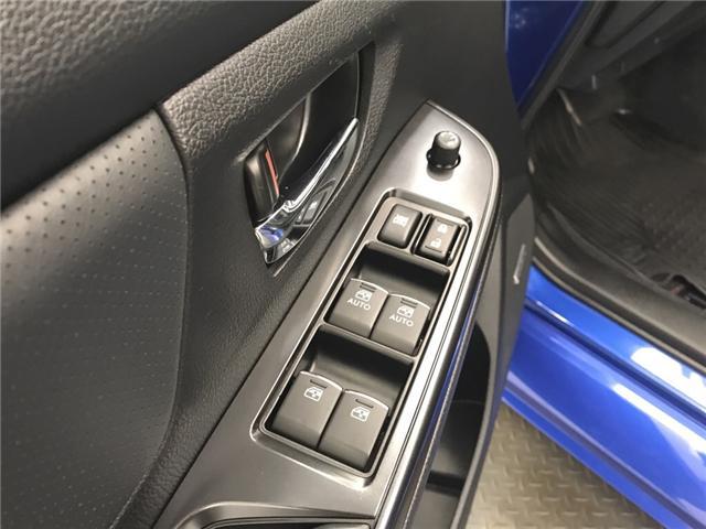 2018 Subaru WRX Sport-tech (Stk: 186550) in Lethbridge - Image 12 of 28