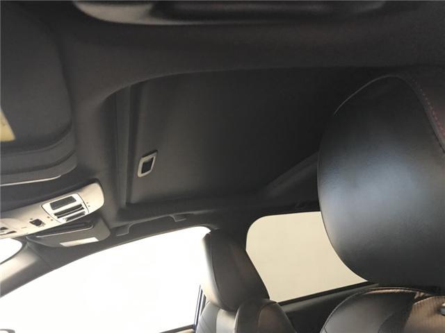 2018 Subaru WRX Sport-tech (Stk: 186550) in Lethbridge - Image 15 of 28