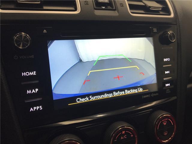 2018 Subaru WRX Sport-tech (Stk: 186550) in Lethbridge - Image 19 of 28