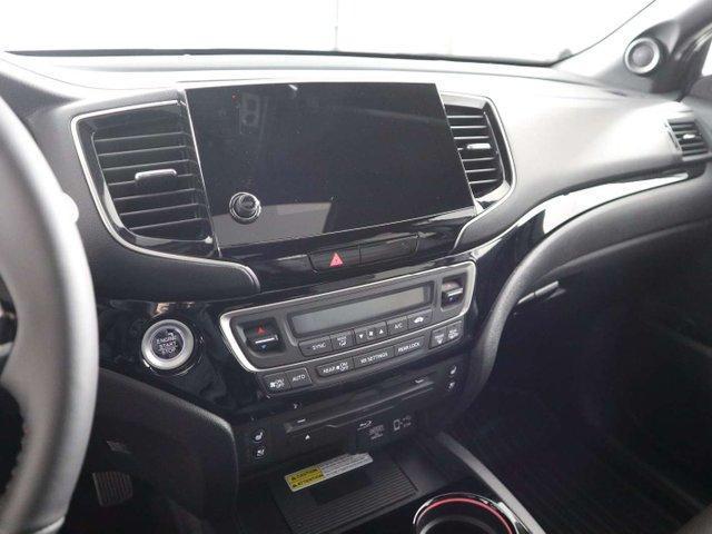 2019 Honda Pilot Touring (Stk: 219414) in Huntsville - Image 28 of 35