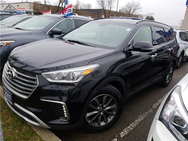 2017 Hyundai Santa Fe XL Premium (Stk: 38626A) in Mississauga - Image 1 of 16