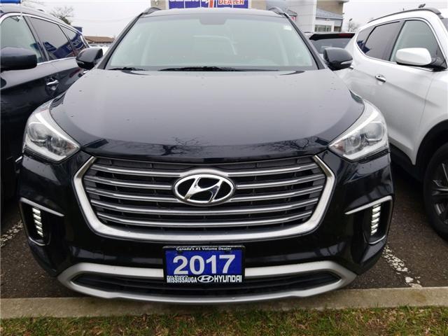 2017 Hyundai Santa Fe XL Premium (Stk: 38626A) in Mississauga - Image 2 of 16