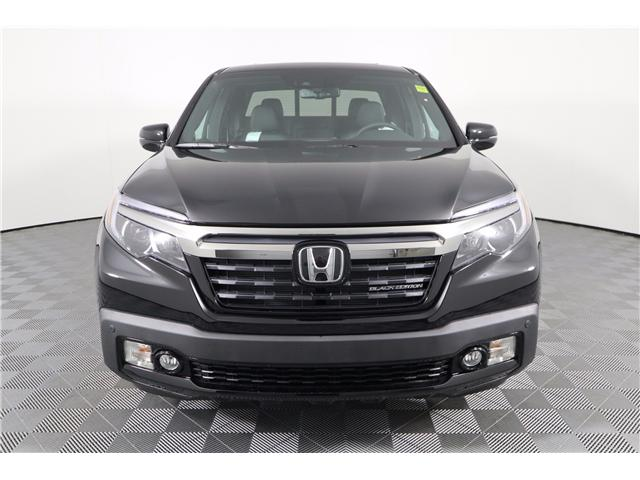 2019 Honda Ridgeline Black Edition (Stk: 219362) in Huntsville - Image 2 of 33