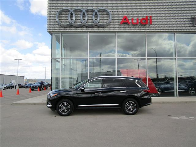 2019 Infiniti QX60 Pure (Stk: 6525) in Regina - Image 2 of 27