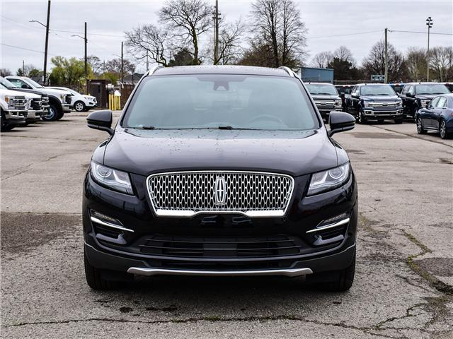 2019 Lincoln MKC Select (Stk: 19MC460) in St. Catharines - Image 1 of 19