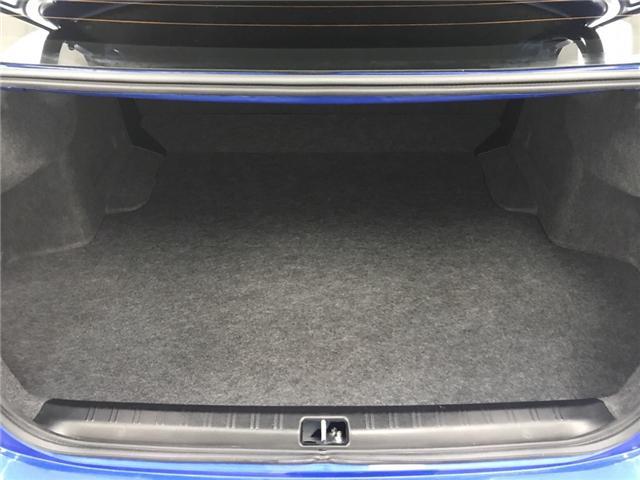2018 Subaru WRX Sport-tech (Stk: 186550) in Lethbridge - Image 23 of 28