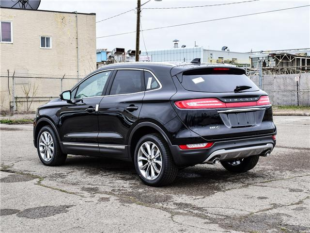 2019 Lincoln MKC Select (Stk: 19MC460) in St. Catharines - Image 3 of 19