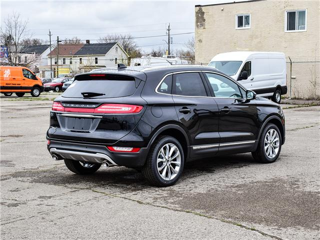 2019 Lincoln MKC Select (Stk: 19MC460) in St. Catharines - Image 5 of 19