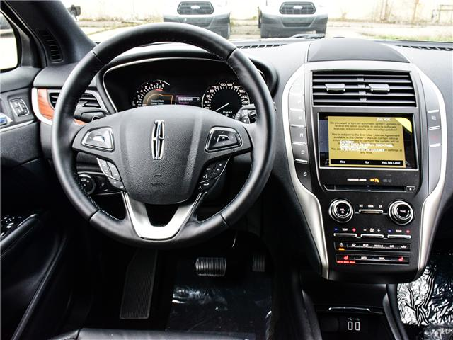 2019 Lincoln MKC Select (Stk: 19MC460) in St. Catharines - Image 13 of 19