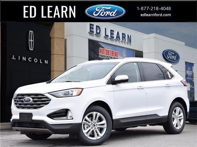 2019 Ford Edge SEL (Stk: 19ED489) in St. Catharines - Image 1 of 30