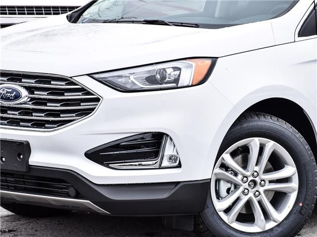 2019 Ford Edge SEL (Stk: 19ED489) in St. Catharines - Image 2 of 30