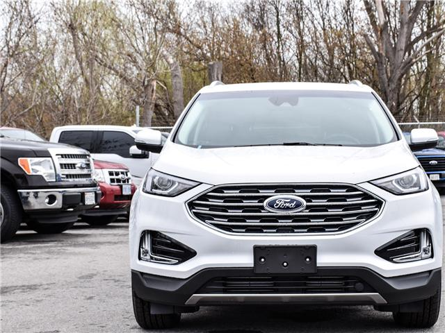 2019 Ford Edge SEL (Stk: 19ED489) in St. Catharines - Image 3 of 30