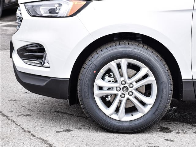 2019 Ford Edge SEL (Stk: 19ED489) in St. Catharines - Image 4 of 30