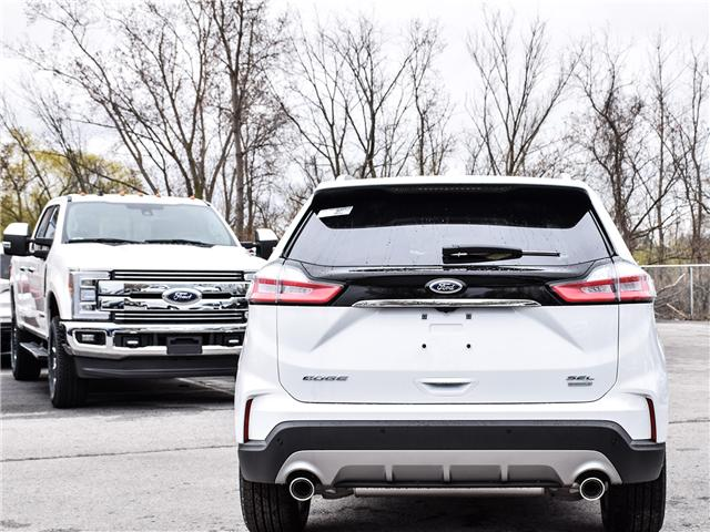 2019 Ford Edge SEL (Stk: 19ED489) in St. Catharines - Image 7 of 30