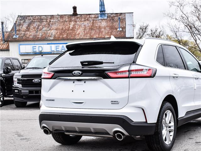 2019 Ford Edge SEL (Stk: 19ED489) in St. Catharines - Image 8 of 30
