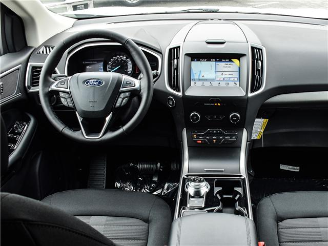 2019 Ford Edge SEL (Stk: 19ED489) in St. Catharines - Image 27 of 30