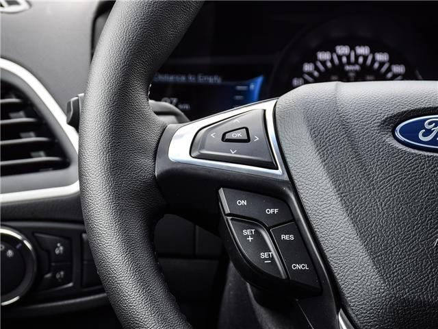 2019 Ford Edge SEL (Stk: 19ED489) in St. Catharines - Image 30 of 30