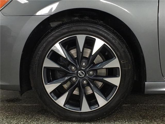 2017 Nissan Sentra 1.6 SR Turbo (Stk: 34833R) in Belleville - Image 24 of 29