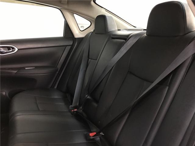 2017 Nissan Sentra 1.6 SR Turbo (Stk: 34833R) in Belleville - Image 11 of 29