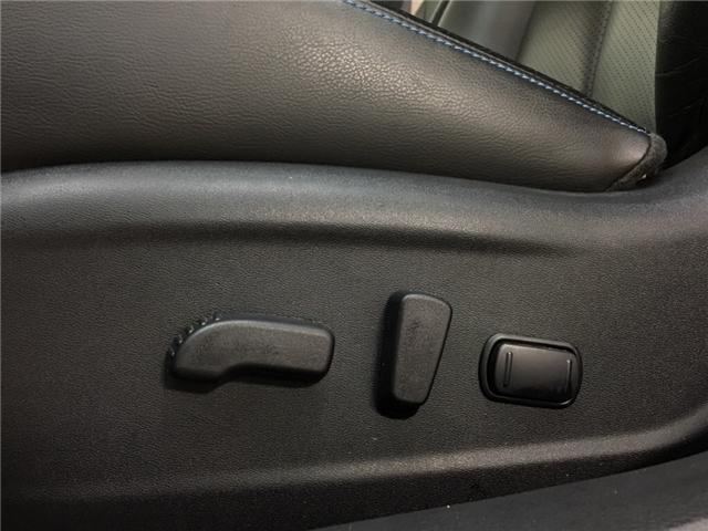 2017 Nissan Sentra 1.6 SR Turbo (Stk: 34833R) in Belleville - Image 21 of 29