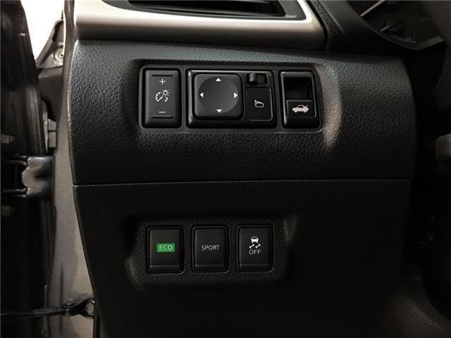 2017 Nissan Sentra 1.6 SR Turbo (Stk: 34833R) in Belleville - Image 20 of 29