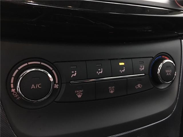 2017 Nissan Sentra 1.6 SR Turbo (Stk: 34833R) in Belleville - Image 9 of 29