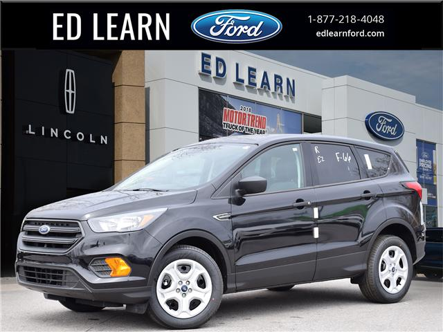 2019 Ford Escape S (Stk: 19ES481) in St. Catharines - Image 1 of 20