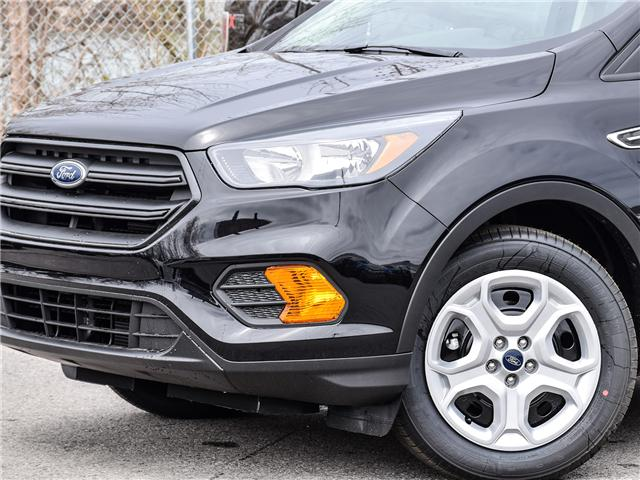 2019 Ford Escape S (Stk: 19ES481) in St. Catharines - Image 2 of 20