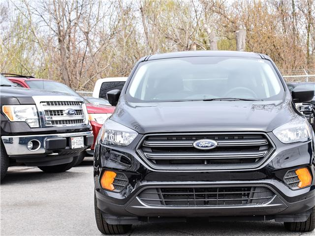 2019 Ford Escape S (Stk: 19ES481) in St. Catharines - Image 3 of 20