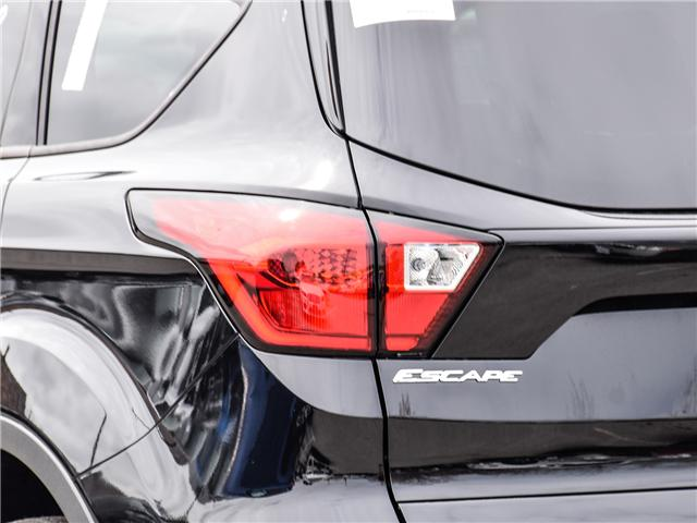 2019 Ford Escape S (Stk: 19ES481) in St. Catharines - Image 5 of 20