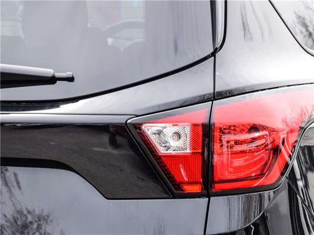 2019 Ford Escape S (Stk: 19ES481) in St. Catharines - Image 7 of 20