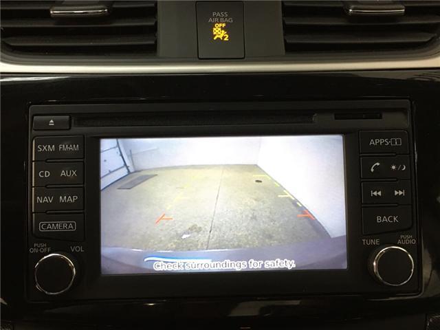 2017 Nissan Sentra 1.6 SR Turbo (Stk: 34833R) in Belleville - Image 8 of 29