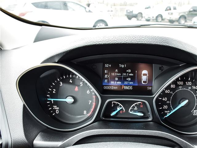 2019 Ford Escape S (Stk: 19ES481) in St. Catharines - Image 9 of 20