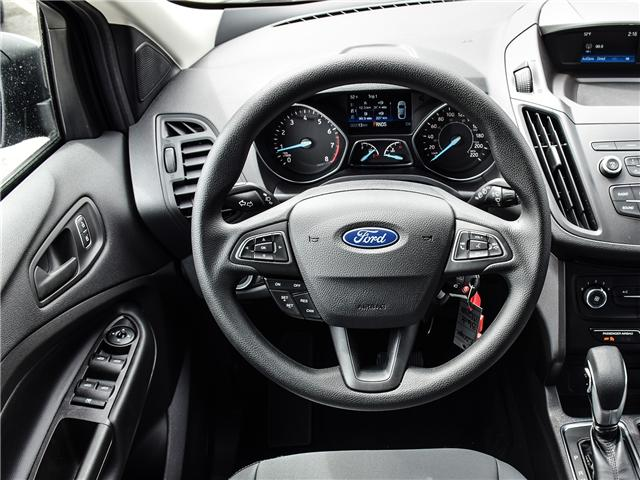 2019 Ford Escape S (Stk: 19ES481) in St. Catharines - Image 16 of 20